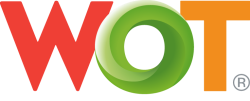 Web of Trust (WOT) logo